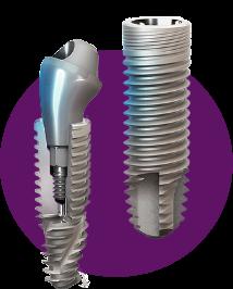 neodent - implant dentar, krondent brasov